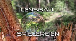 Lensball-Titelbild