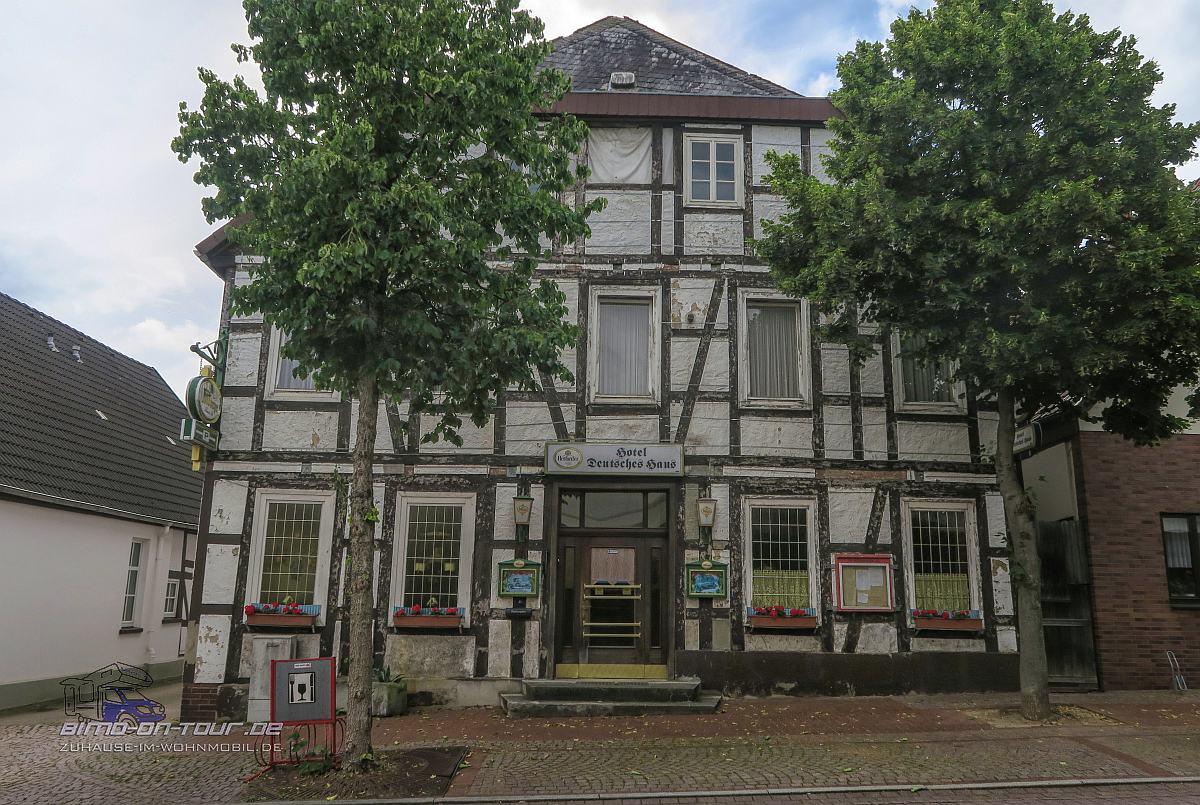 Deutsches Haus Petershagen