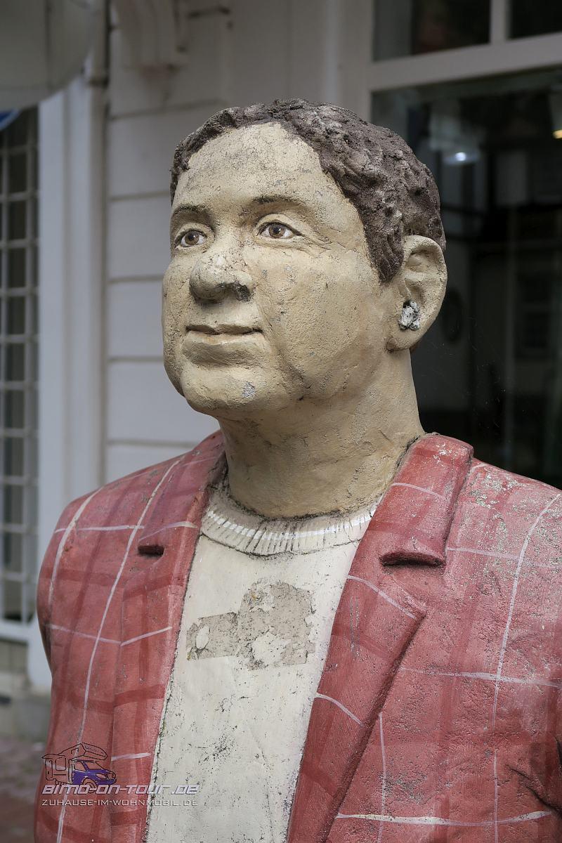 Petershagen-Figur