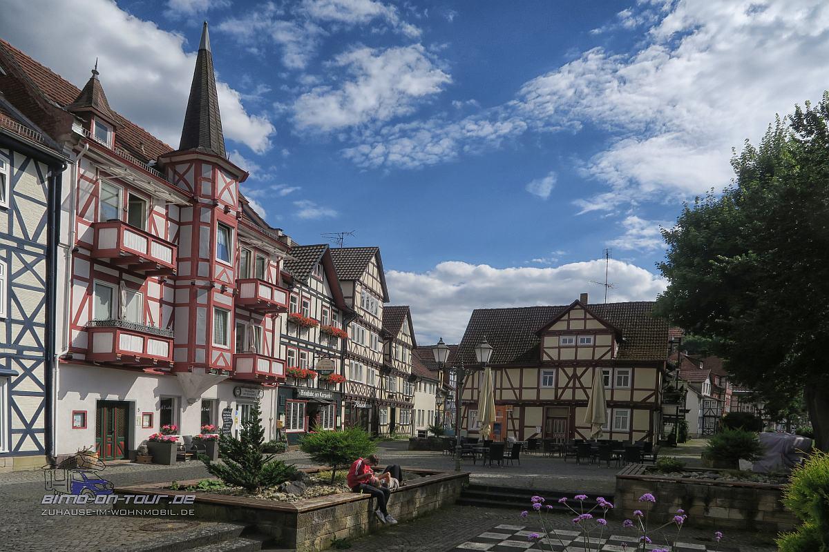 Bad Soden Allendorf
