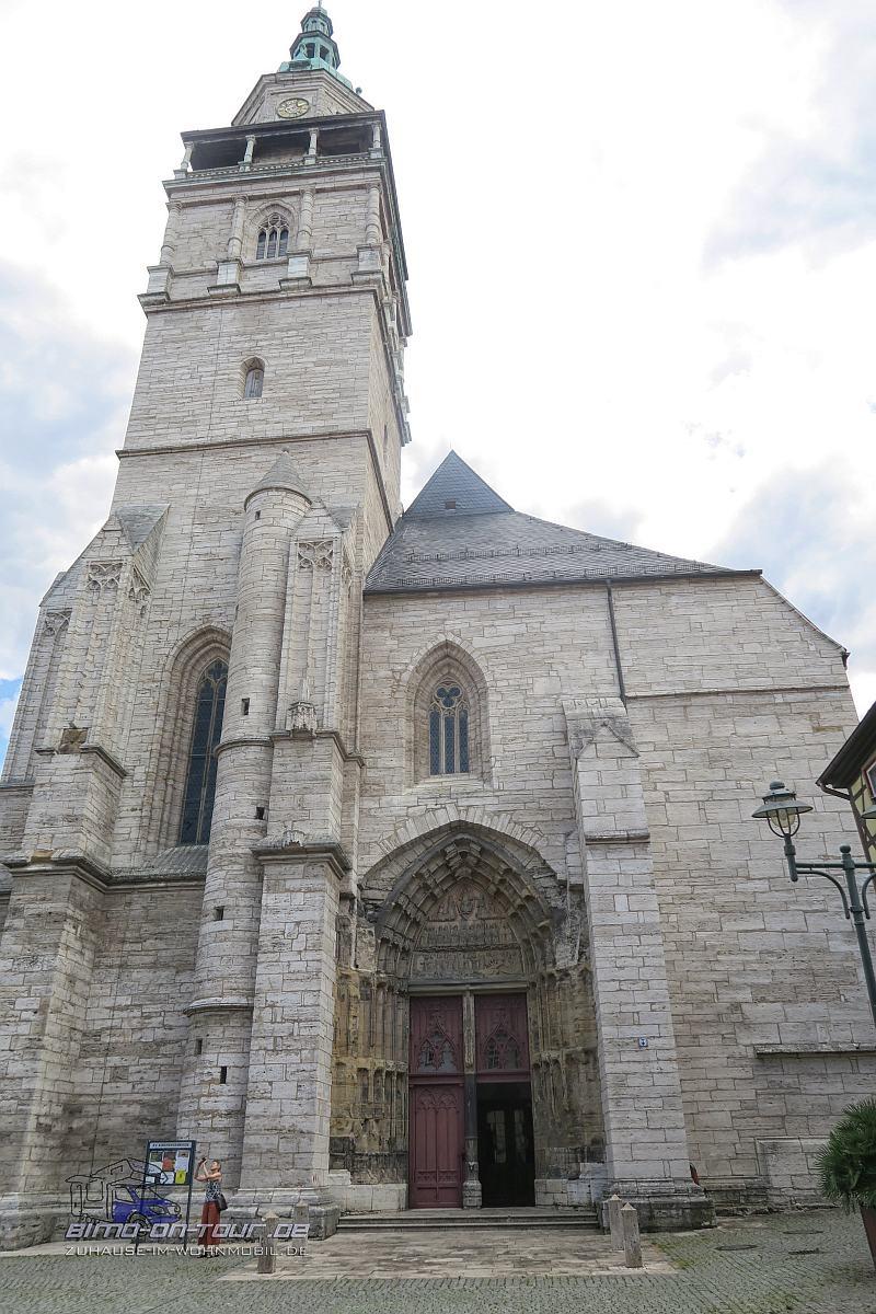 Bonifacius Kirche