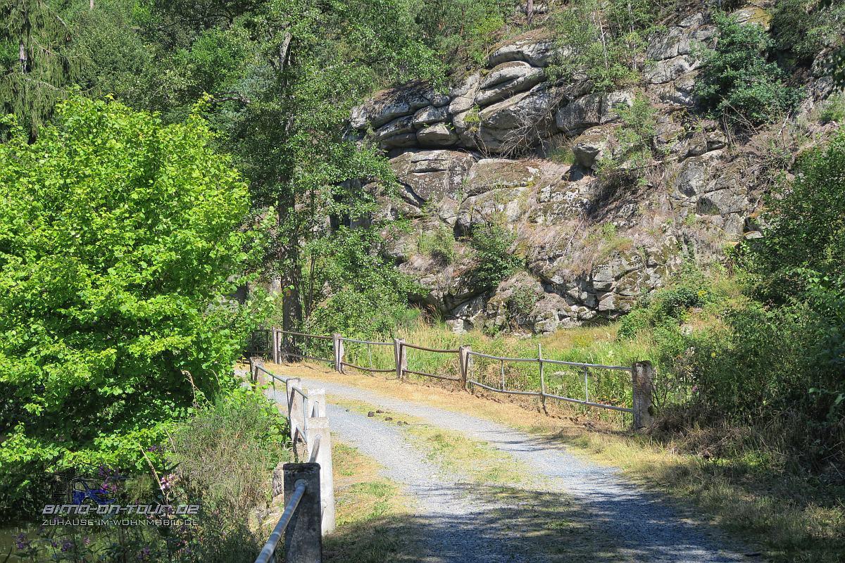 Eger-Radweg