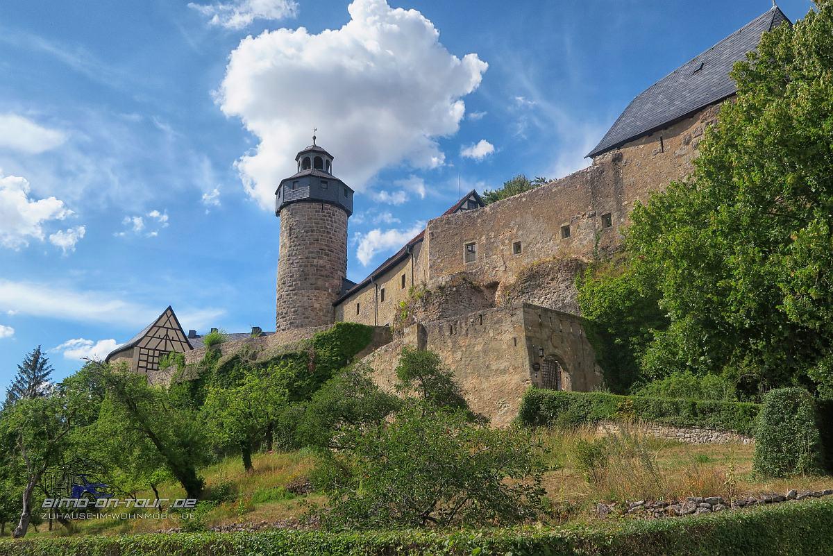Sanspareil-Burg