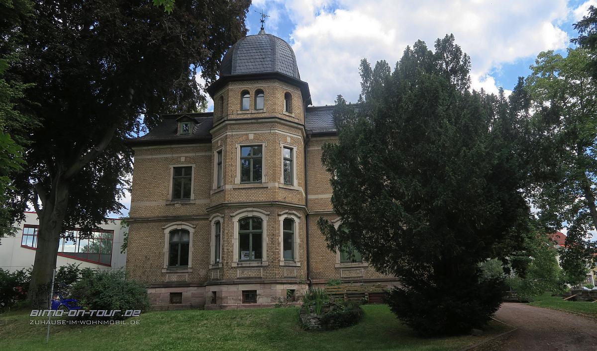 Schmalkalden-Villa-K