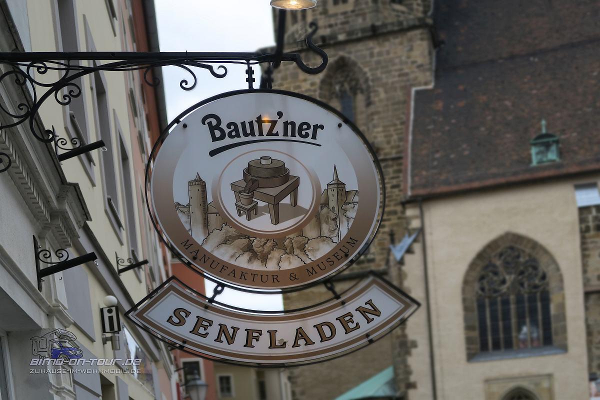 Bautz`ner-Senfladen