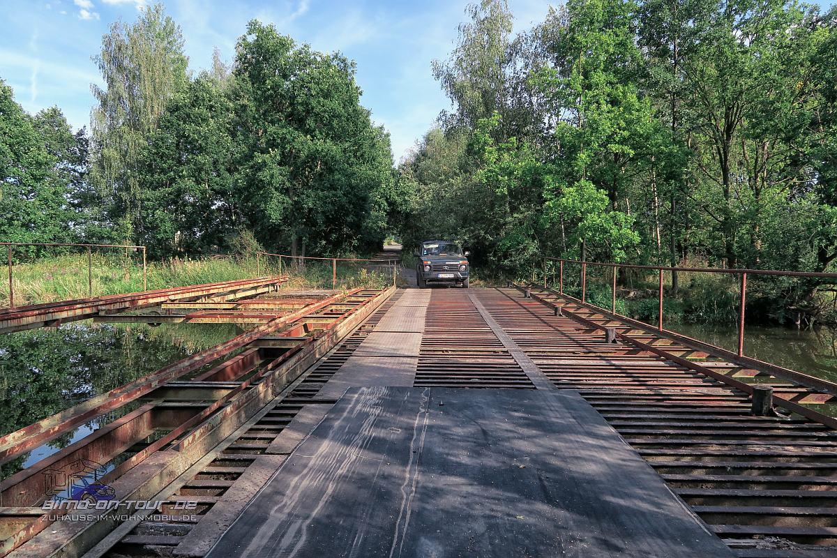 Eger-Brücke