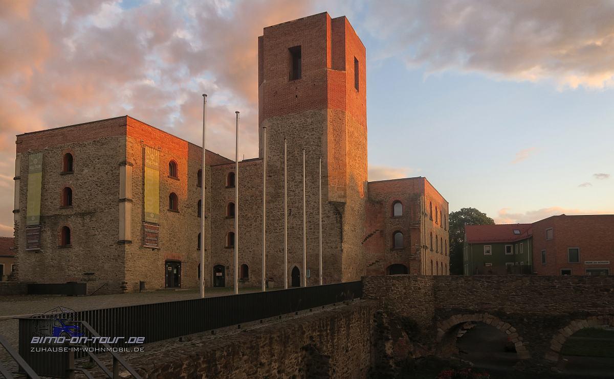 Großenhain - Kulturzentrum