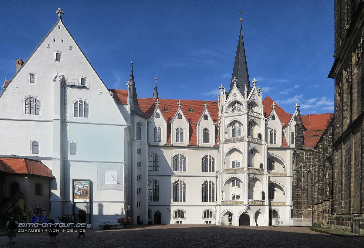 Meißen Albrechtsburg