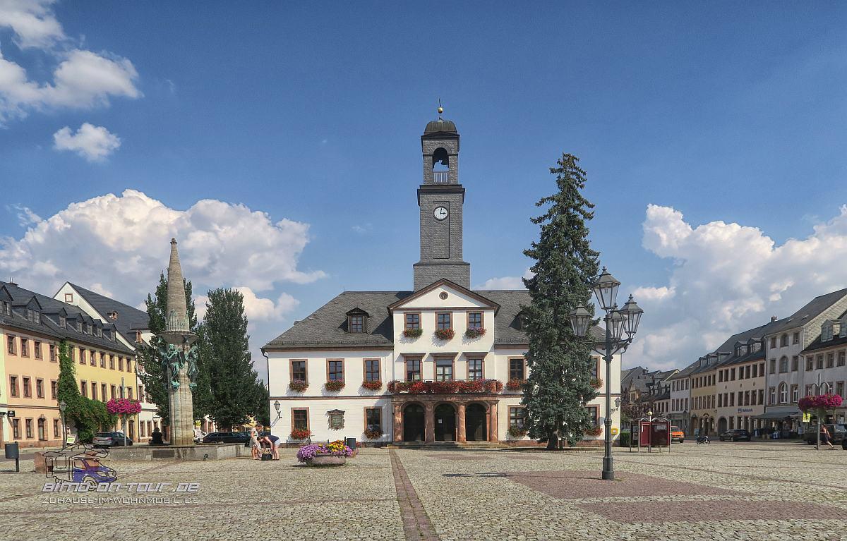 Rochlitz-Rathaus