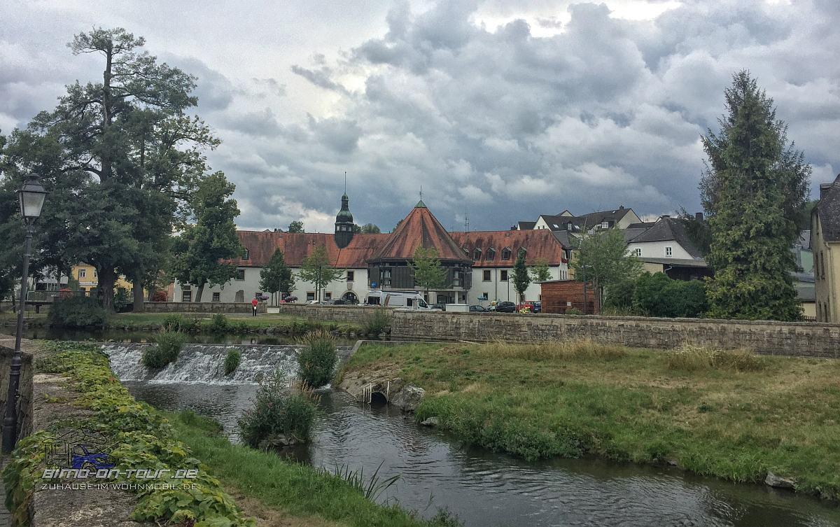 Schwarzenbach an der Saale