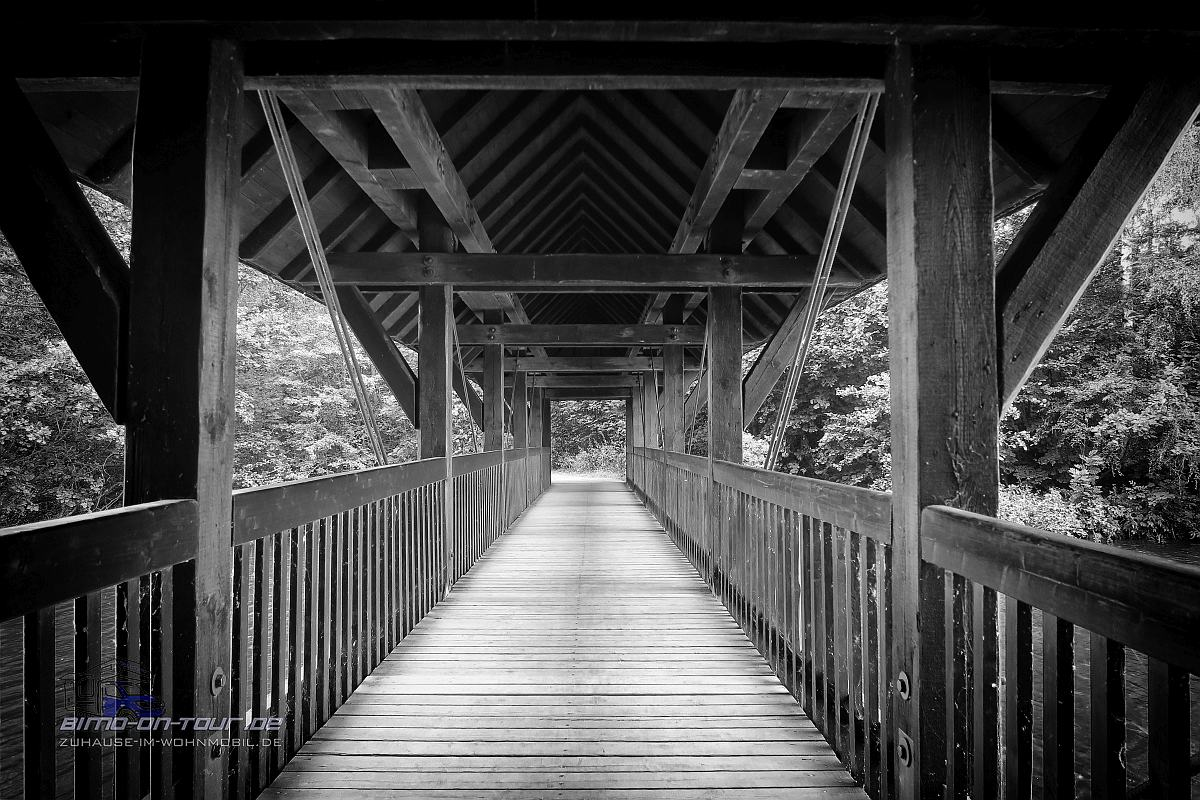 Untreusee-Covered Bridge