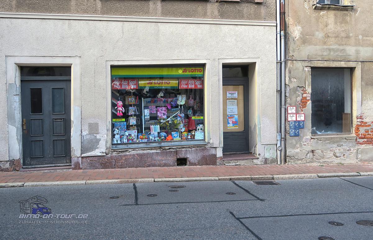 Waldenburg-Geschäft