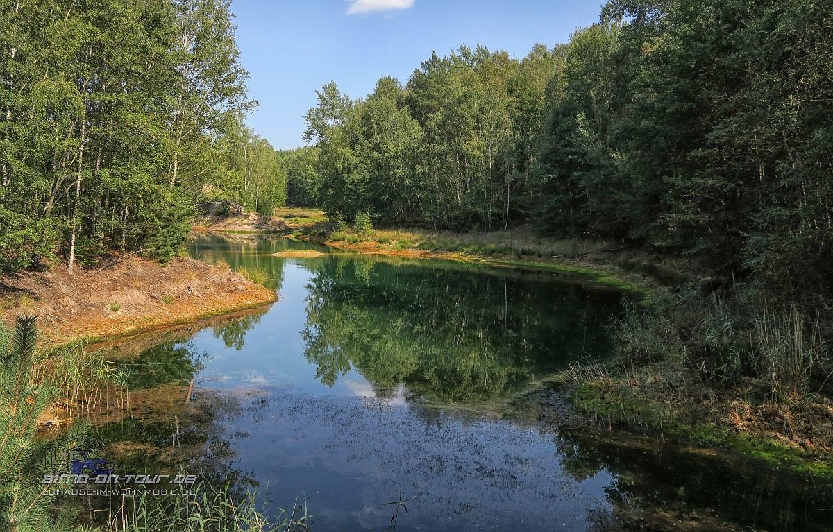 Geologischer Park Lugknitz