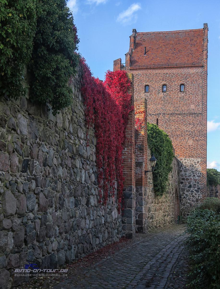 Templin Stadmauer