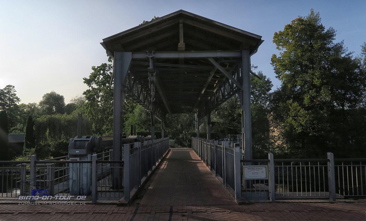 Wehrbrücke Lübben
