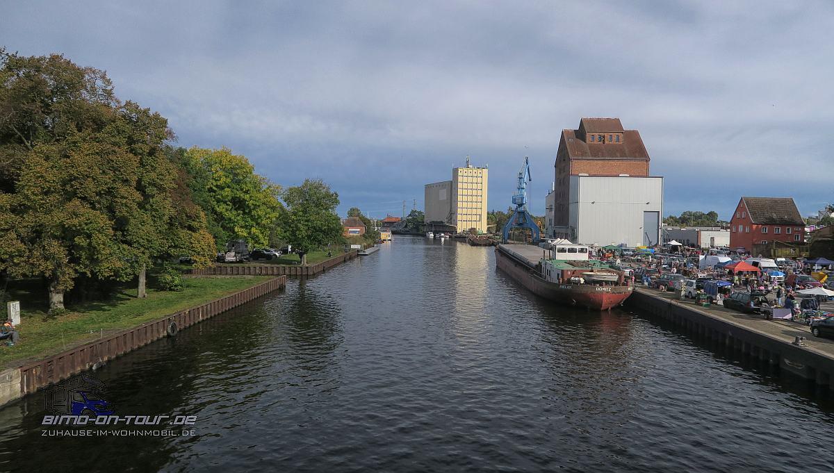 Anklam-Binnenhafen