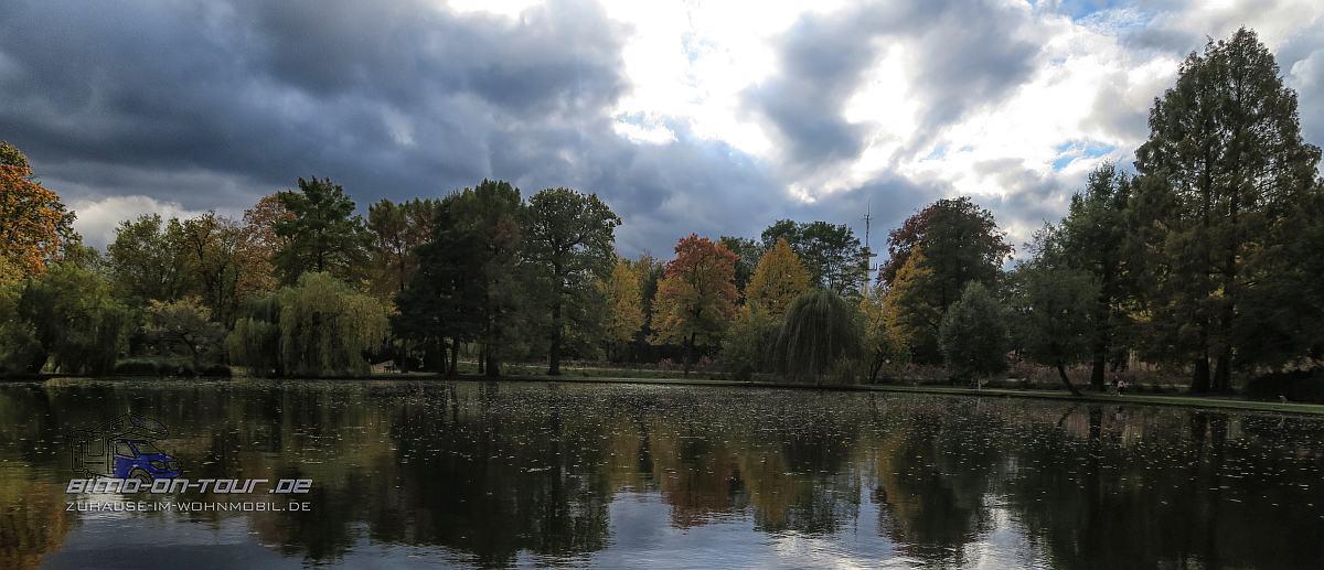 Celle-Französischer Park
