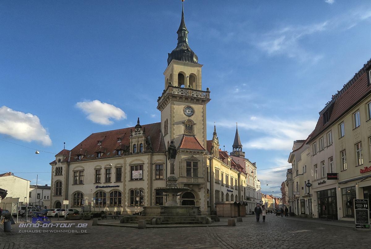 Güstrow--Pfarrkirche