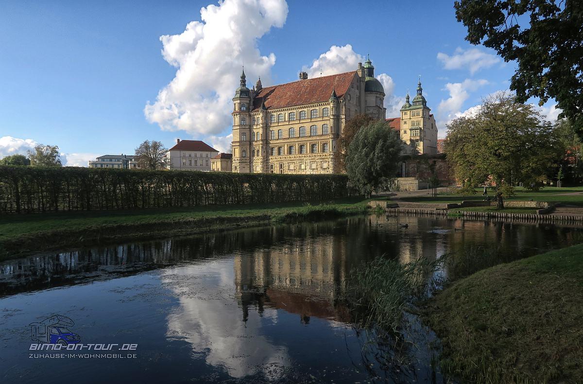 Güstrow-Schloss
