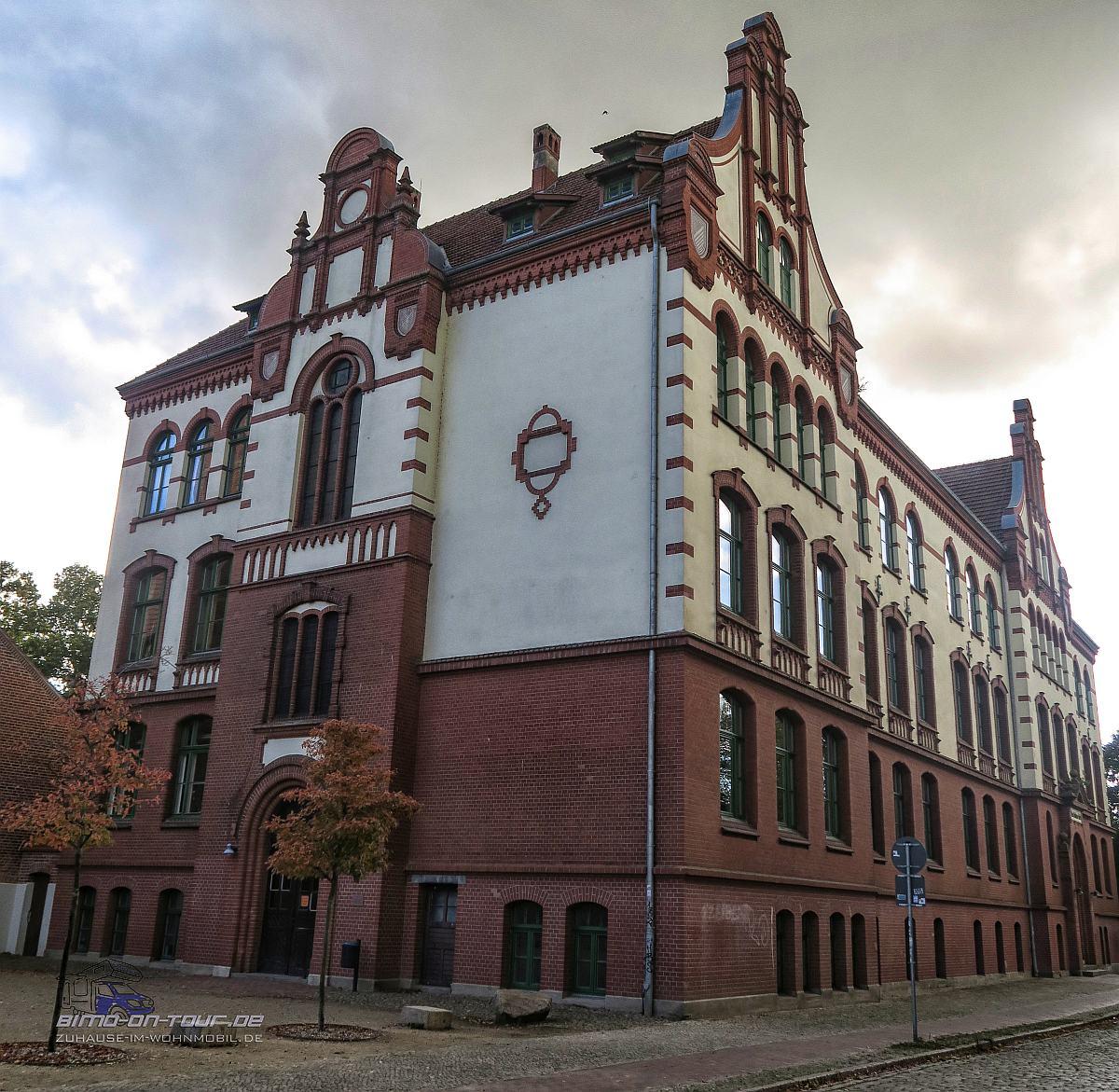 Güstrow-Schule
