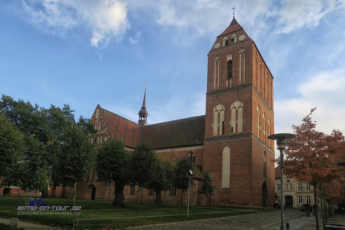 Güstrow-Kirche