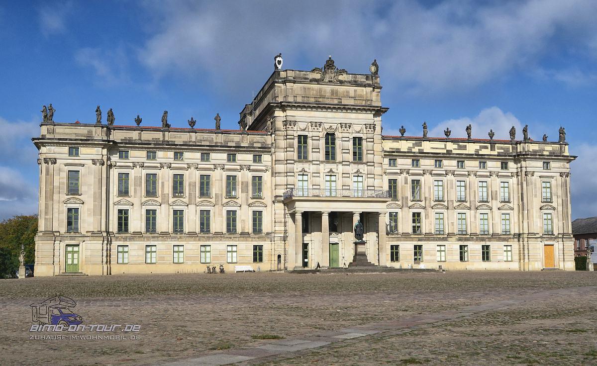 Ludwigslust-Schloss