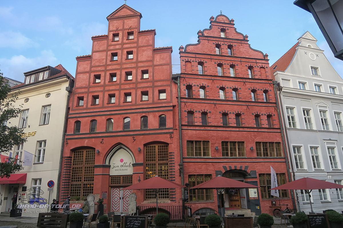 Stralsund-Am Markt