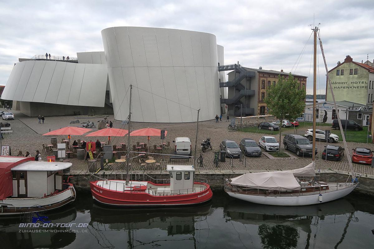 Stralsund-Hafen