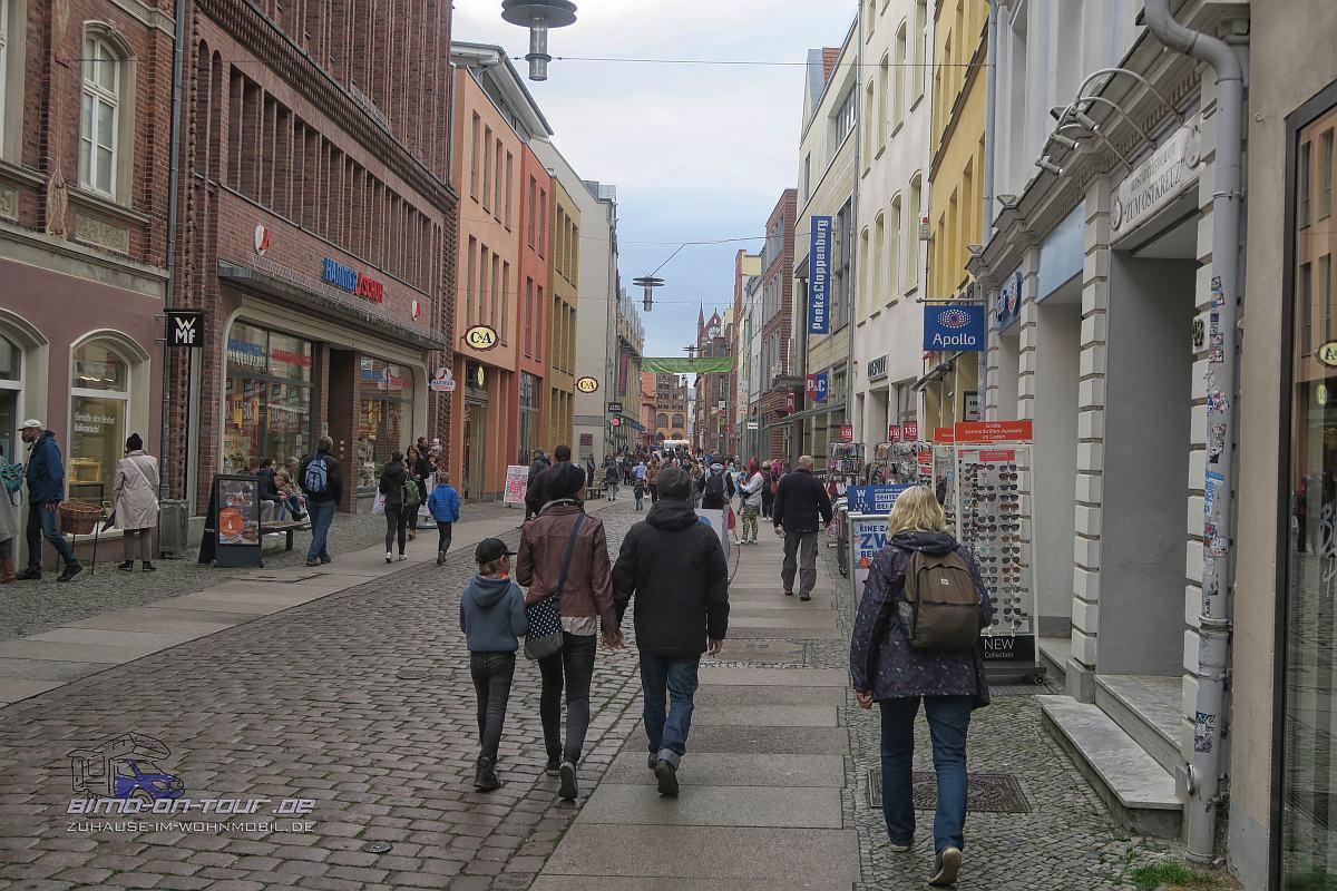 Stralsund-Innenstadt