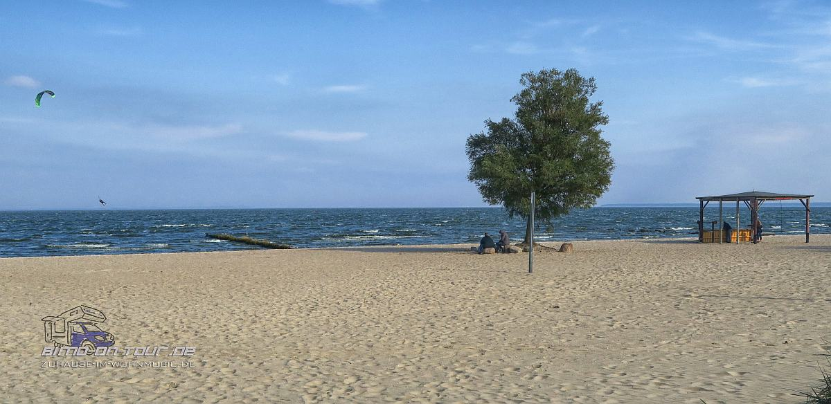 Ueckermünde-Strand
