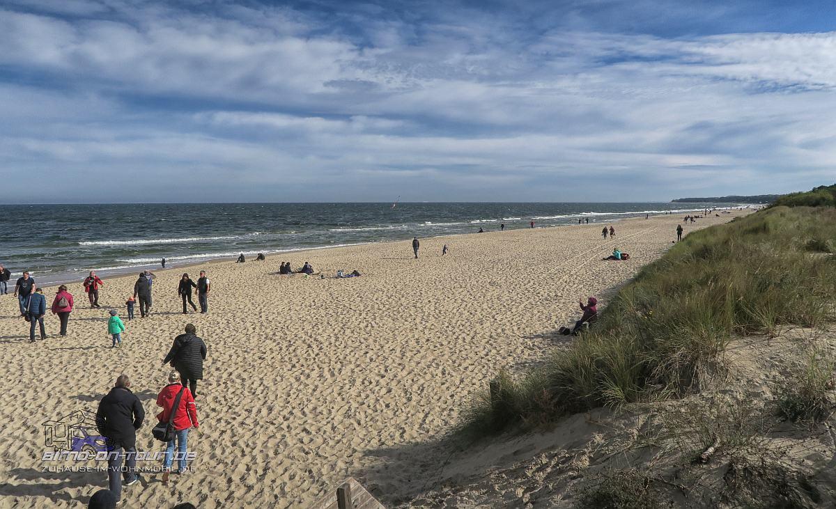 Zinnowitz-Strand