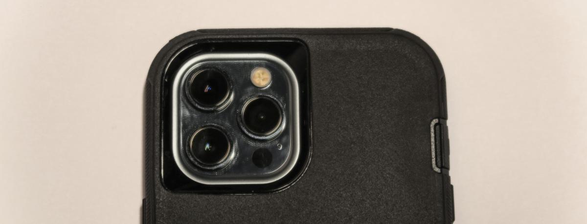 iPhone12-Kameras