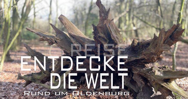 Rund um Oldenburg