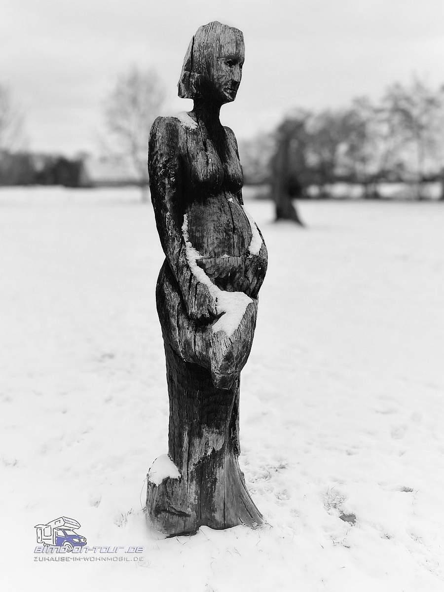 Skulpturenufer