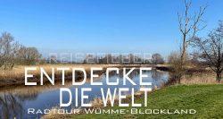 Radtour Wümme-Blockland