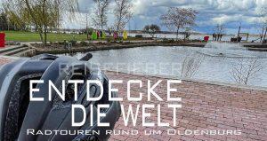 Radtouren rund um Oldenburg