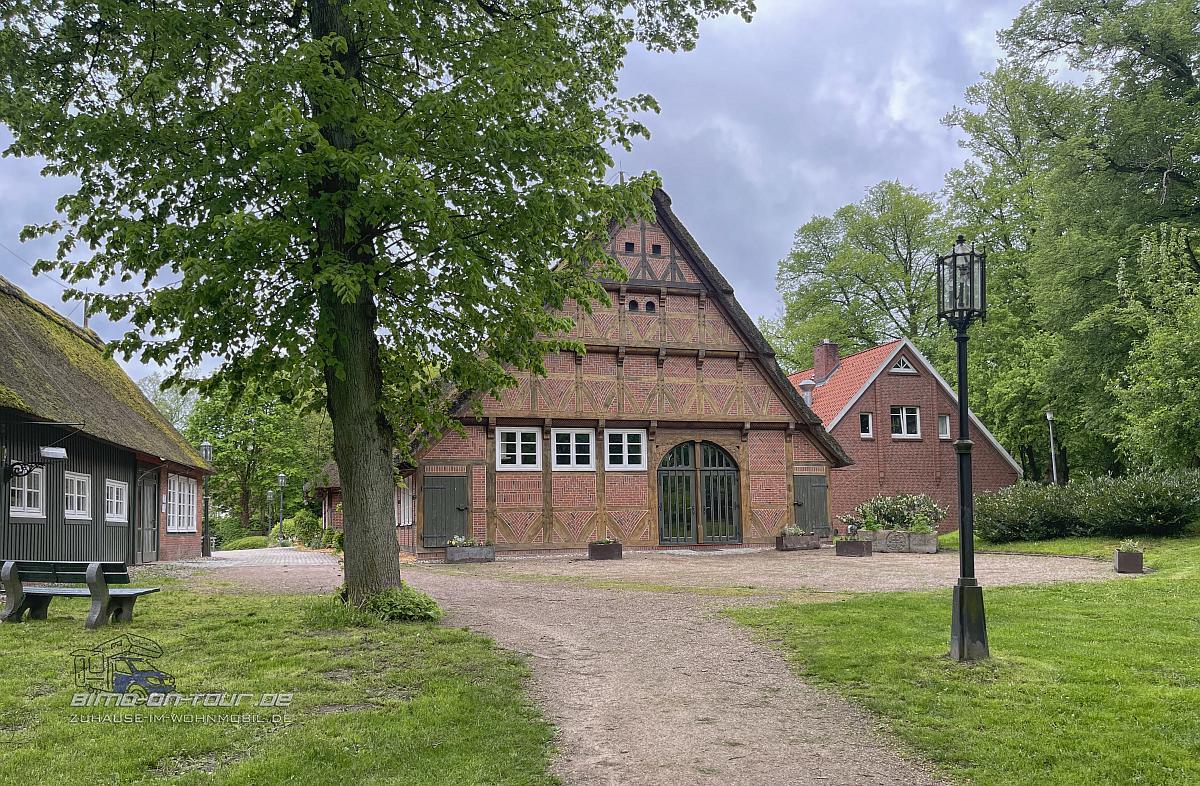 Stade-Freilichtmuseum