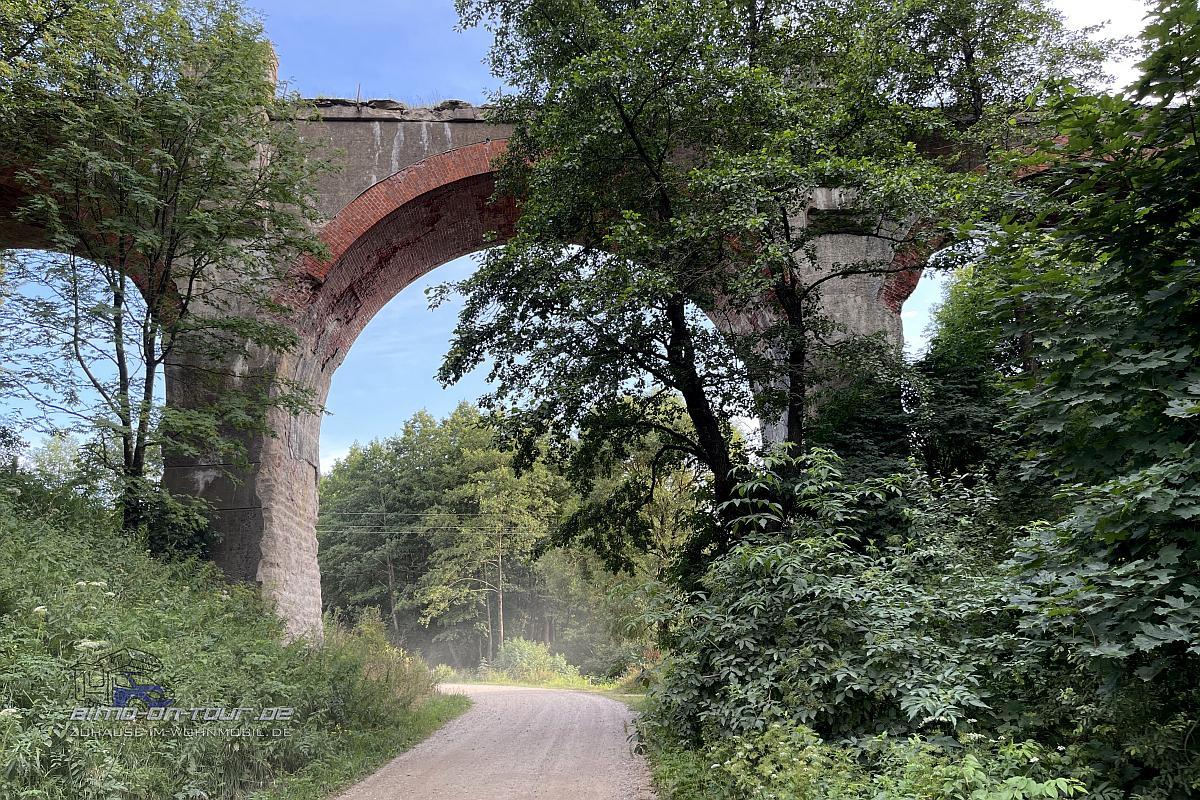 Dubeninki-Viadukt