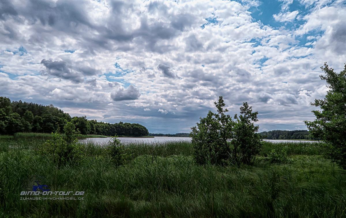 Jezioro Karsinskie