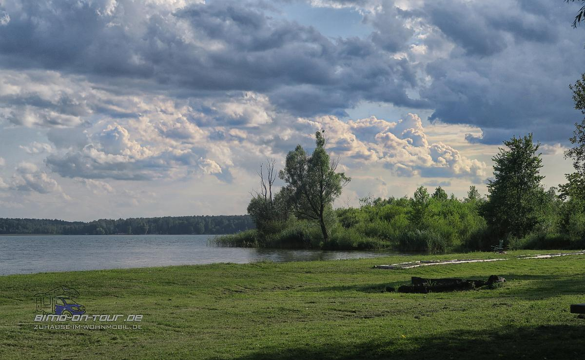 Litauen-Vištytis