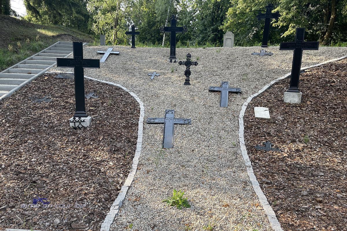 Piaseczn-Friedhof