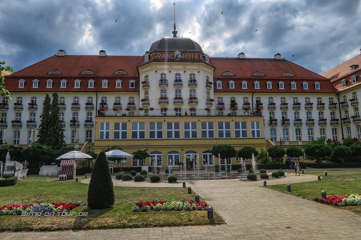 Sopot-Grand Hotel