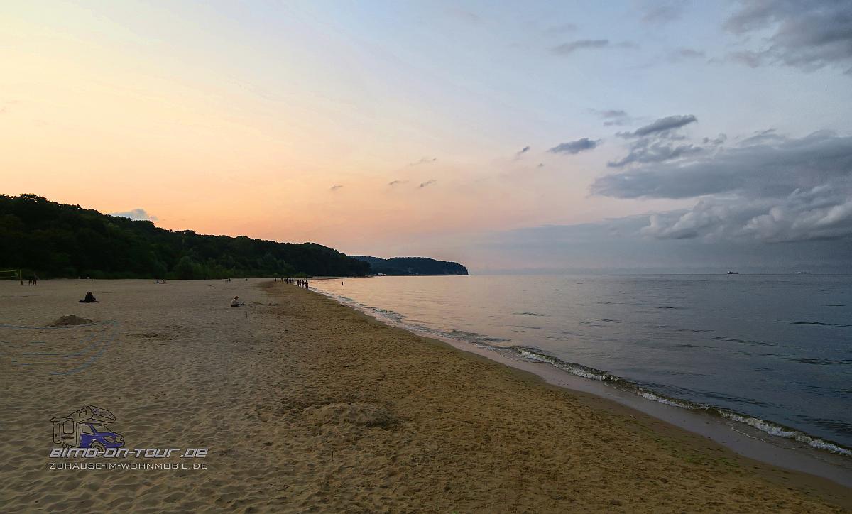 Sopot-Strand