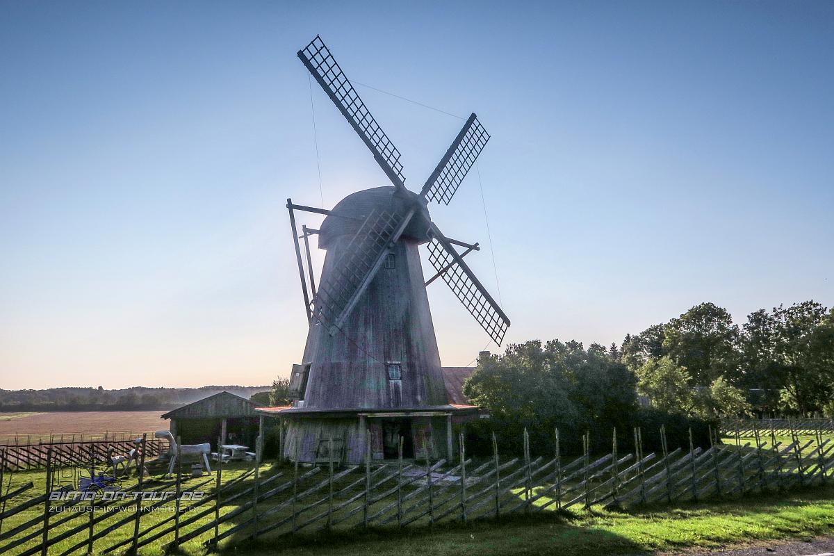 Angla-Mühle