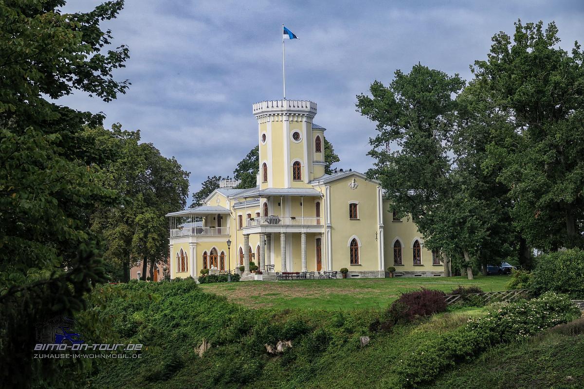 Keila-Schloss