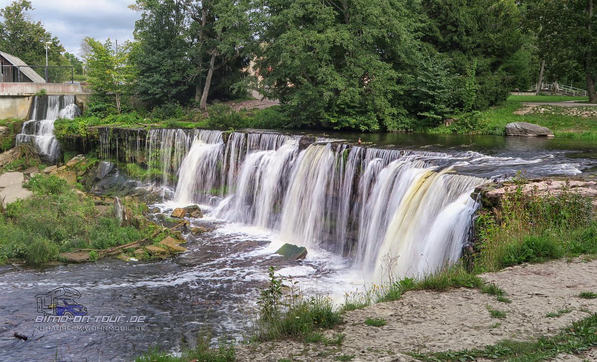 Keila-Wasserfall