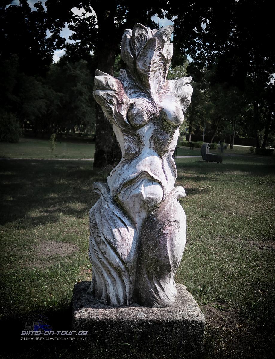 Mosedis-Skulpturenpark