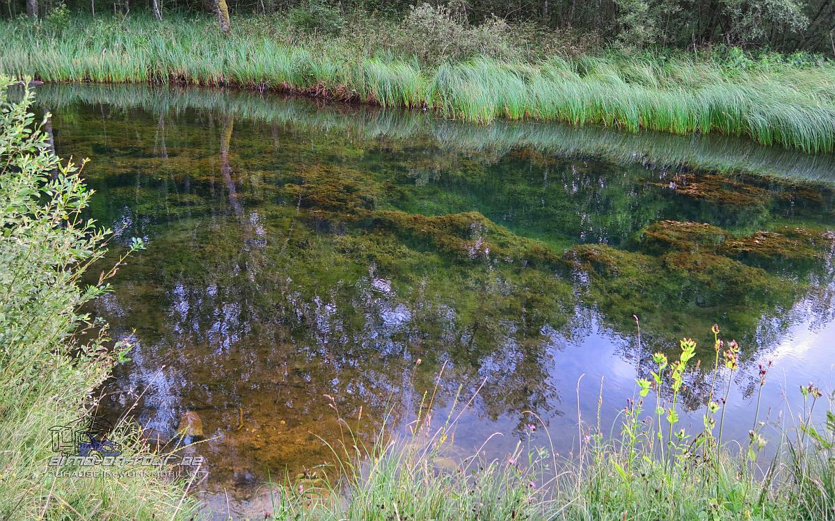 Ramsi-Quelle