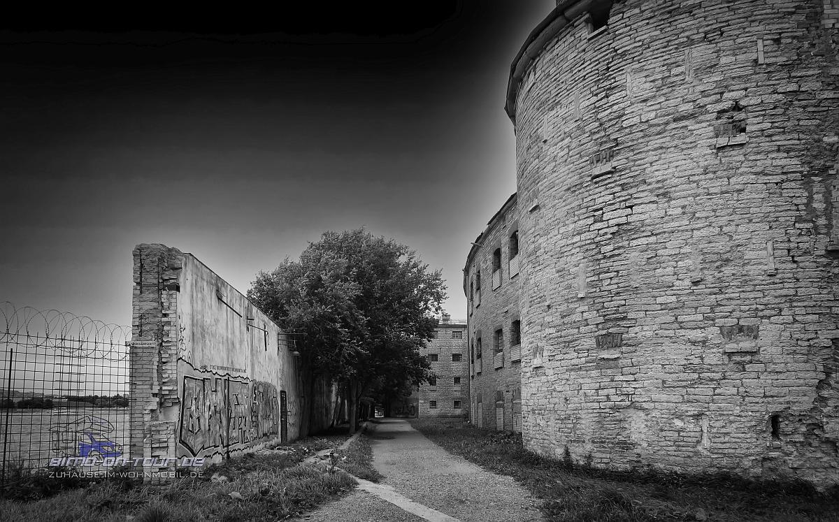 Tallin-Gefängnis