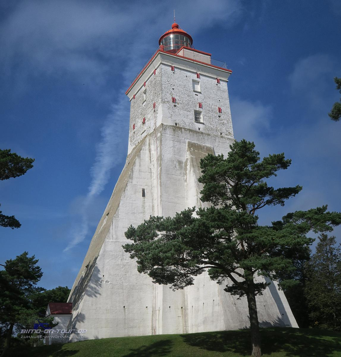 Tuletorn-Leuchtturm